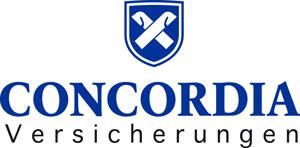Partnerlogo der Concordia