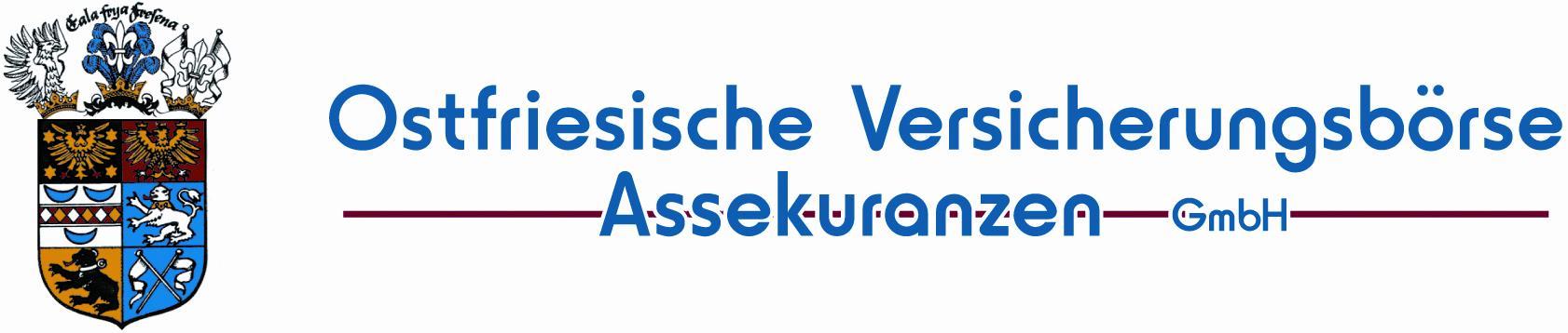 Partnerlogo der Ostfrisischen Versicherungsbörse