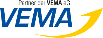 Partnerlogo der Vema