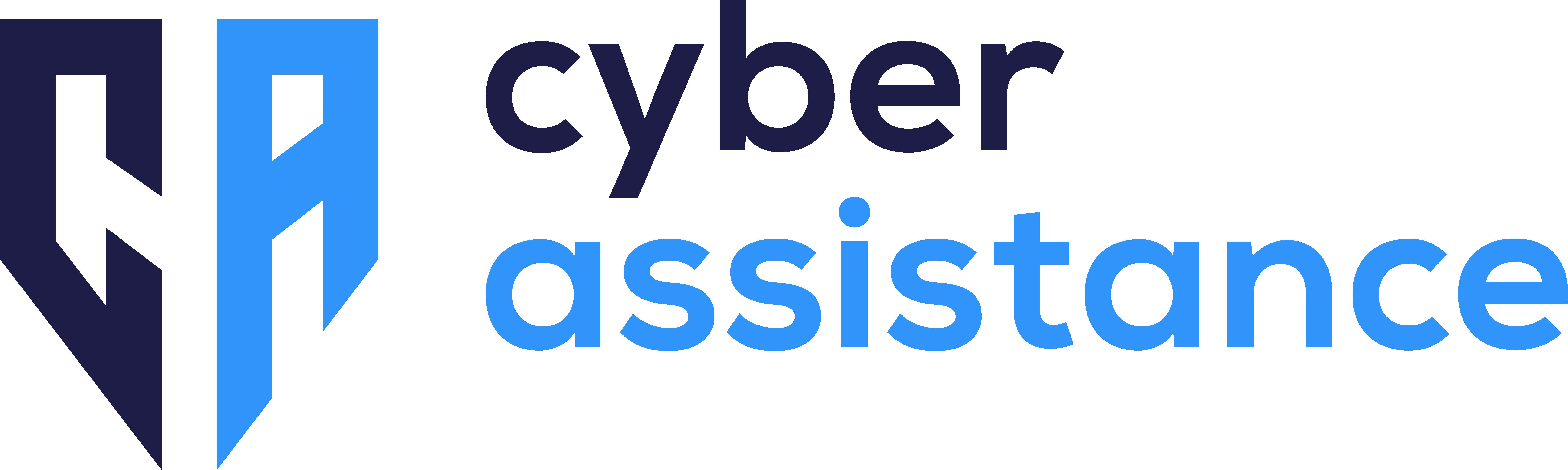 Partnerlogo der cyber assitance