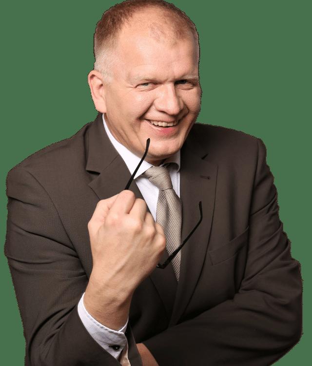 Jörn Mohrlueder - Ihr Finanzberater für Versicherungen